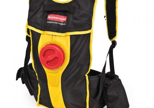 FLOW™ Backpack – Rubbermaid